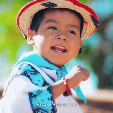 Video de Movimiento Naranja se vuelve viral en las redes para el 2018