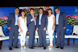 Los Ángeles Azules en Luto: murió su fundadora, Martha Avante