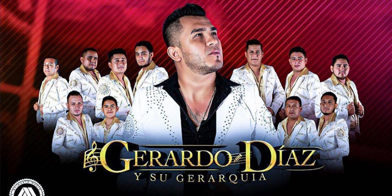 """La tendencia de Gerardo Díaz y su """"Gerarquía""""  en YouTube"""