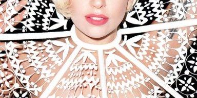 Lady Gaga, celebridad mas ponderosa