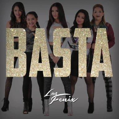 """Nuevo Sencillo  de grupo Las Fénix """"Basta"""" incursionando el  pop rock"""
