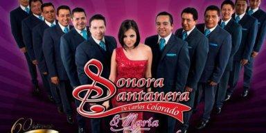 Sonora Santenera con Nuevo disco Navideno