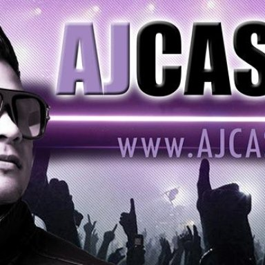 DVD - AJ CASTILLO | LIVE FROM TUCSON, AZ