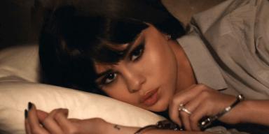 """Selena Gómez estrena Nuevo sencillo """"Hands to Myself"""" super Hot"""
