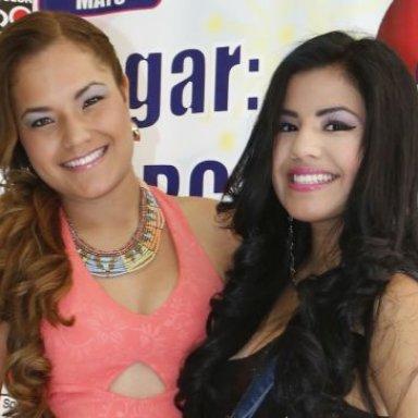 Corazón Serrano se queda sin  Estrella Torres y Lesly del Águila