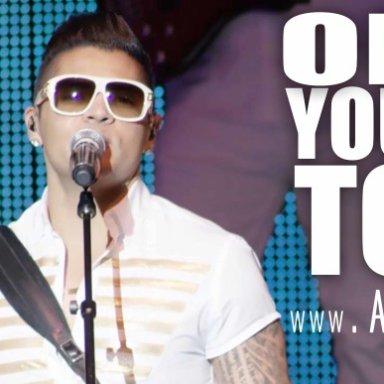 "ORDER  THE DVD TODAY ""AJ CASTILLO-LIVE FROM TUSCSON, AZ"""