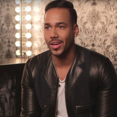 ROMEO SANTOS TOPS BILLBOARD LATIN MUSIC AWARDS NOMINEES