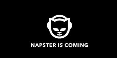 Napster Regresa muy pronto