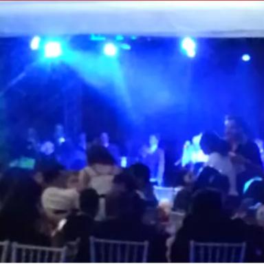 David Venegas de Yaguarú, fallece  en el escenario