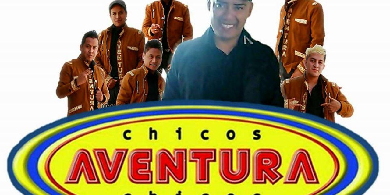 """Lo Nuevo de Chicos Aventura """"Nadie Nadie"""""""