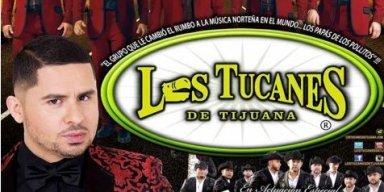 LOS TUCANES, LARRY HERNANDEZ