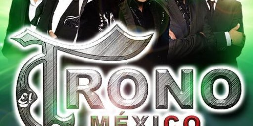 El Trono de Mexico en Woodbridge VA