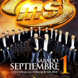 Banda MS – Kansas City, MO