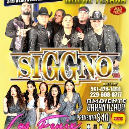 Noche Texana - Dejavu Night Club