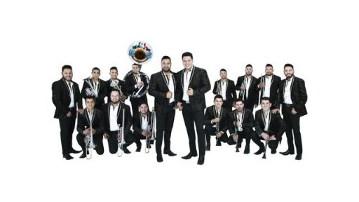 Banda MS  Washinton Music Theater