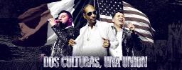 Banda MS y Snoop Dogg en Concierto