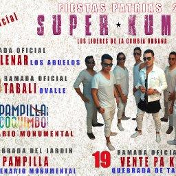 Super Kumbia Eventos