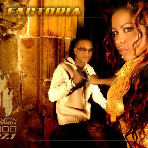 LaFactoria