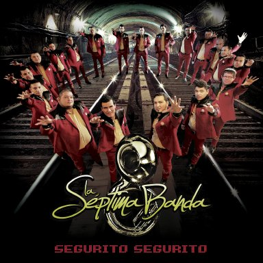 La septima Banda - El hijo del Ingeniero