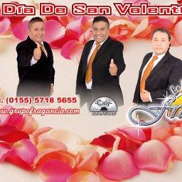 @Grupo Fragancia