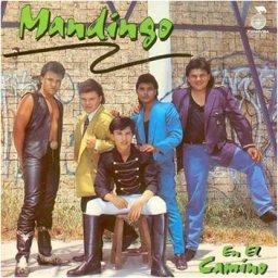 @Grupo Mandingo